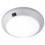 FRILIGHT CIRRO CEILING LIGHT (125MD) - MATT SILVER